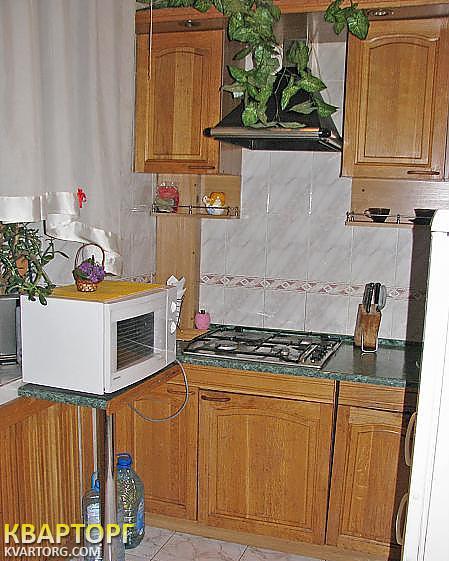 сдам 1-комнатную квартиру Киев, ул. Иорданская 8 - Фото 1
