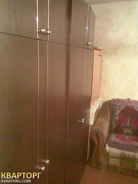 сдам 1-комнатную квартиру. Киев, ул. Оболонский пр 34-Б. Цена: 300$  (ID 1144629) - Фото 4
