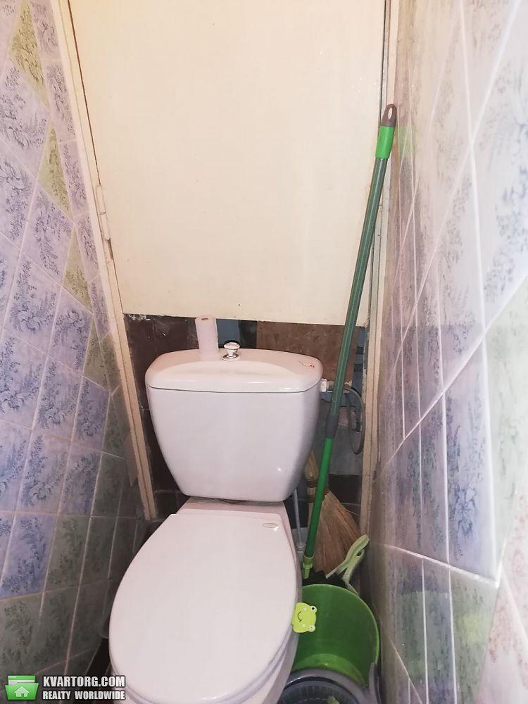 сдам 1-комнатную квартиру Киев, ул.Героев Сталинграда пр 13-А - Фото 6