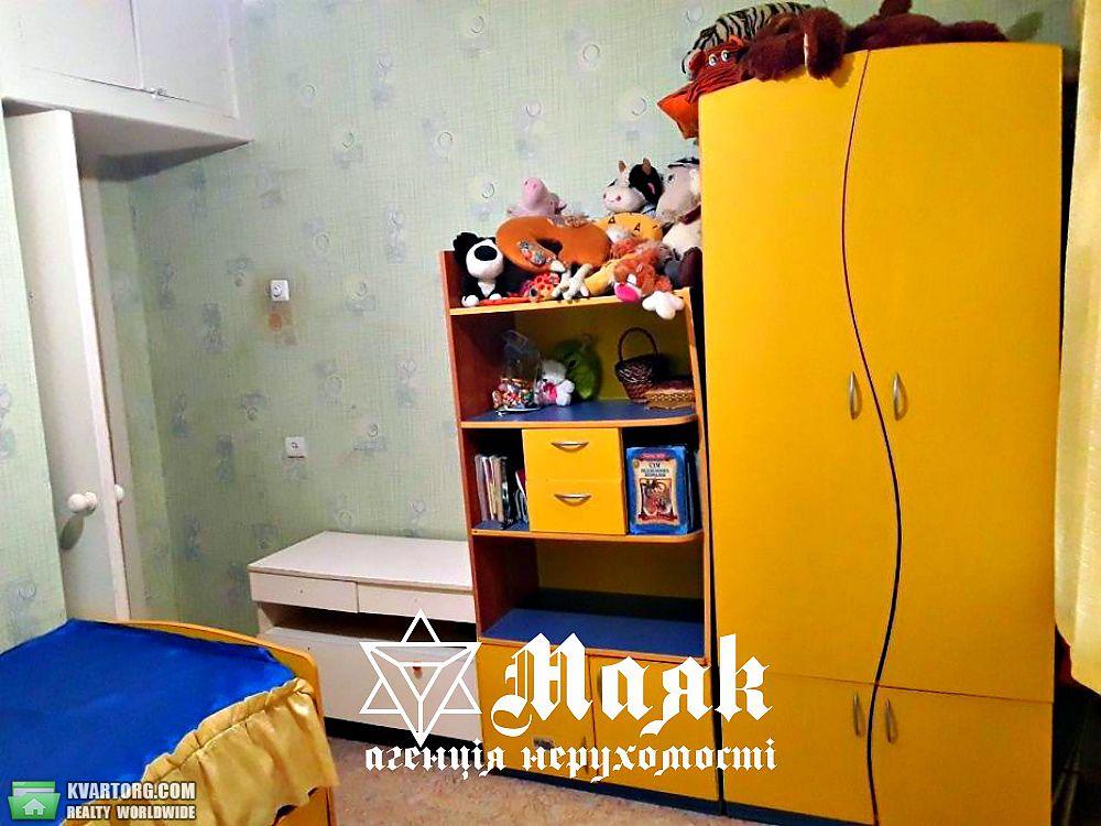 продам 3-комнатную квартиру Киевская обл., ул.Леваневского 22 - Фото 8