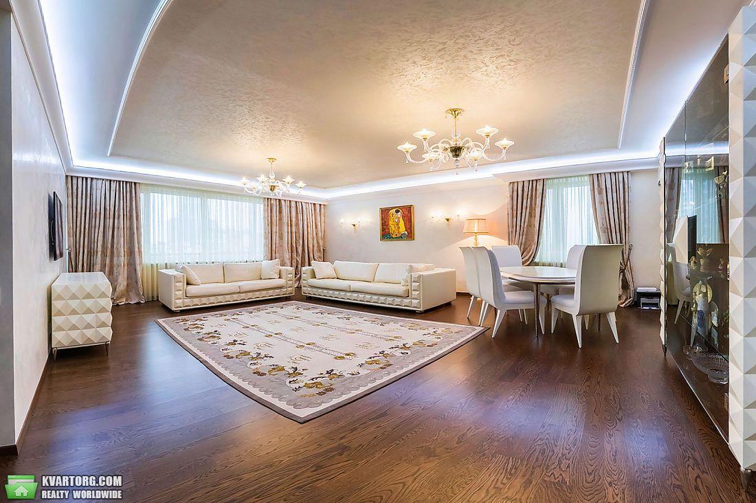 продам 3-комнатную квартиру Киев, ул. Франко 24А - Фото 1