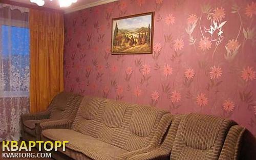 сдам 1-комнатную квартиру. Киев,   Якубовского - фото 1