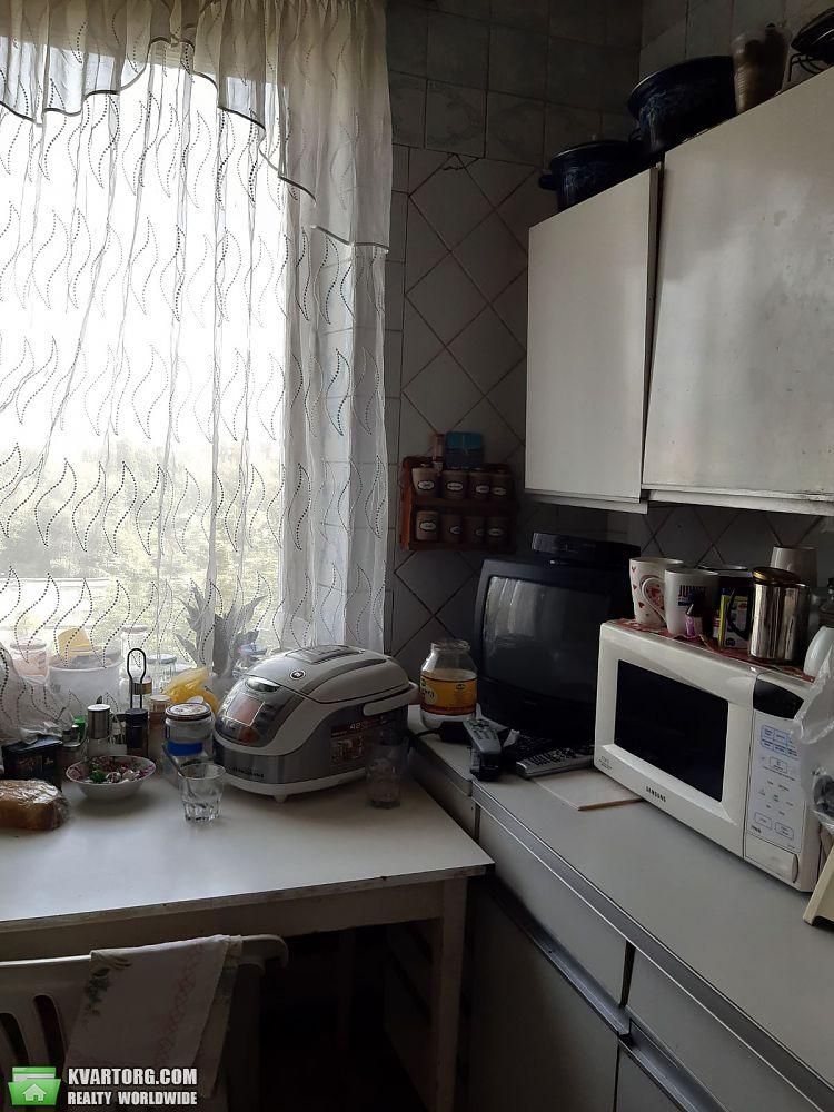 продам 3-комнатную квартиру Харьков, ул.тимуровцев - Фото 4