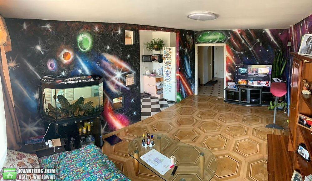продам 3-комнатную квартиру Киев, ул. Героев Сталинграда пр 64/56 - Фото 1