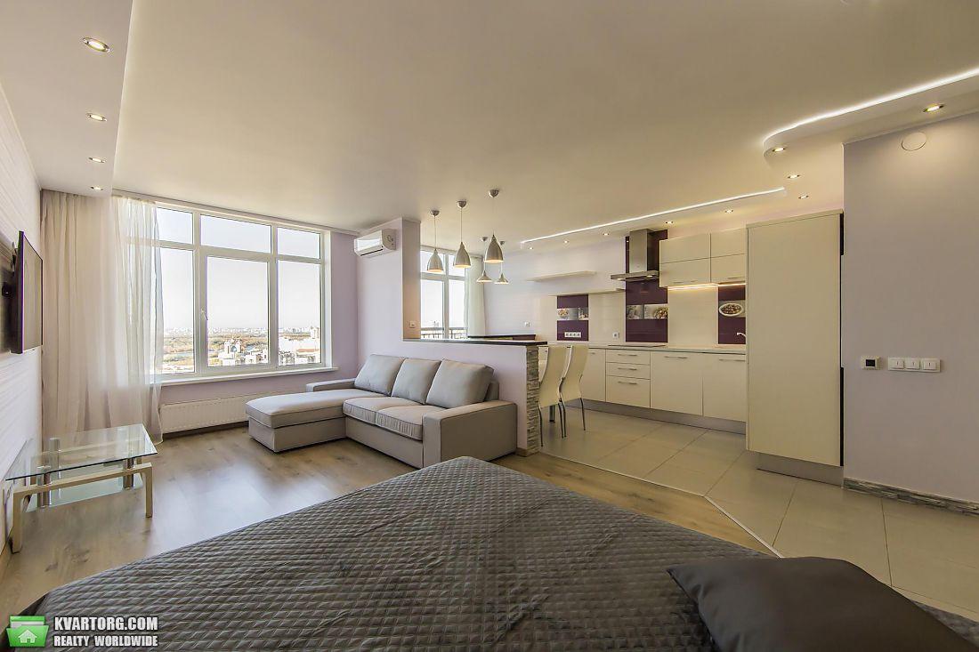 продам 1-комнатную квартиру Киев, ул. Туманяна 3 - Фото 2