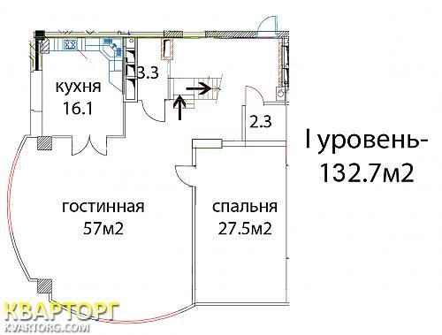 продам пентхаус Киев, ул. Тургеневская 42-44 - Фото 2
