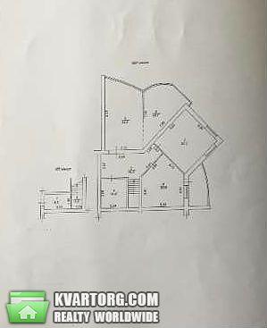продам 4-комнатную квартиру. Одесса, ул.Кирпичный переулок 9. Цена: 280000$  (ID 1793624) - Фото 2