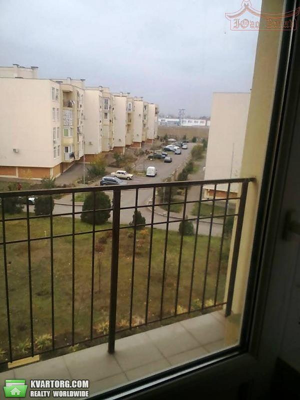 продам 1-комнатную квартиру. Одесса, ул.Проездная . Цена: 23000$  (ID 2174579) - Фото 5