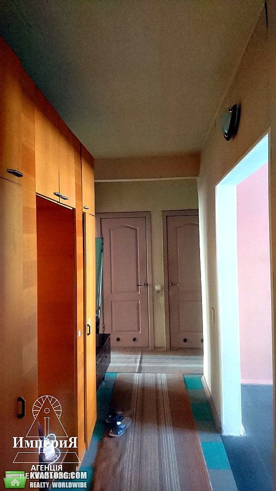 продам 3-комнатную квартиру Киевская обл., ул.Ивана Мазепы 45 - Фото 4