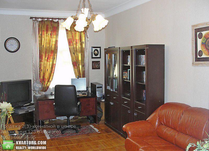 продам 2-комнатную квартиру Киев, ул. Антоновича 123 - Фото 6