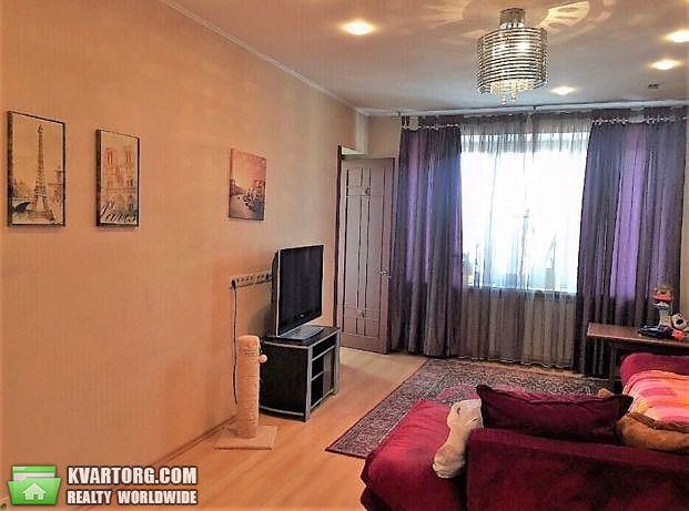 продам 3-комнатную квартиру Киев, ул. Героев Сталинграда пр 4 - Фото 2