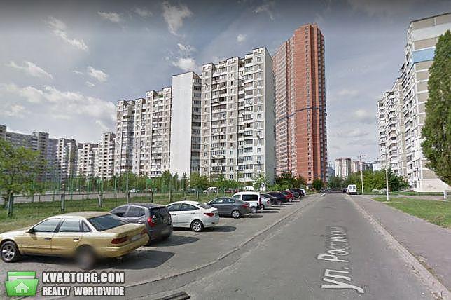 продам 2-комнатную квартиру. Киев, ул.Ревуцкого 11а. Цена: 47000$  (ID 2236227) - Фото 2