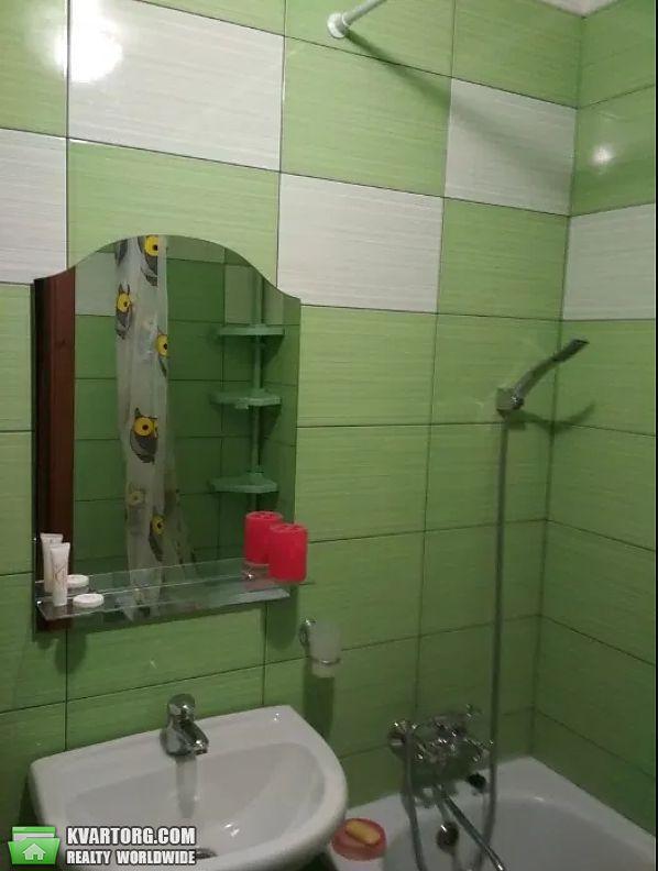 сдам 1-комнатную квартиру Киев, ул.Ващенко 1 - Фото 8