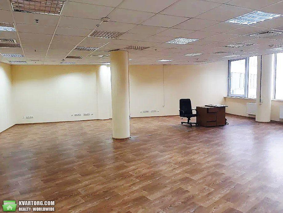 продам офис Киев, ул. Луначарского пл 4 - Фото 3