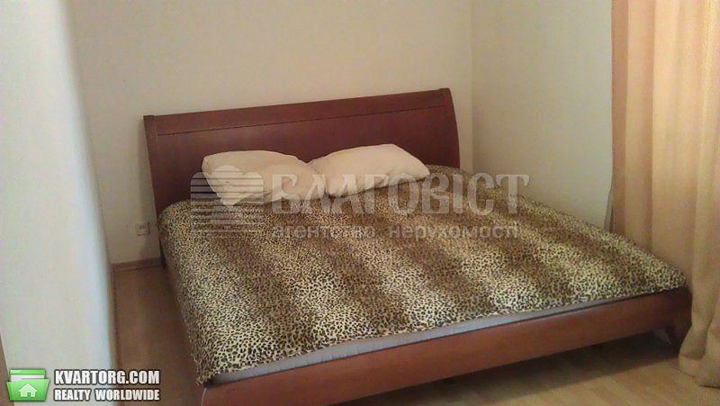 сдам 2-комнатную квартиру. Киев, ул. Киквидзе . Цена: 510$  (ID 2123417) - Фото 3