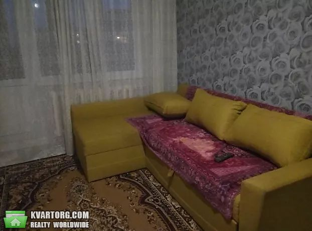 сдам 2-комнатную квартиру Киев, ул. Правды пр 31 - Фото 3