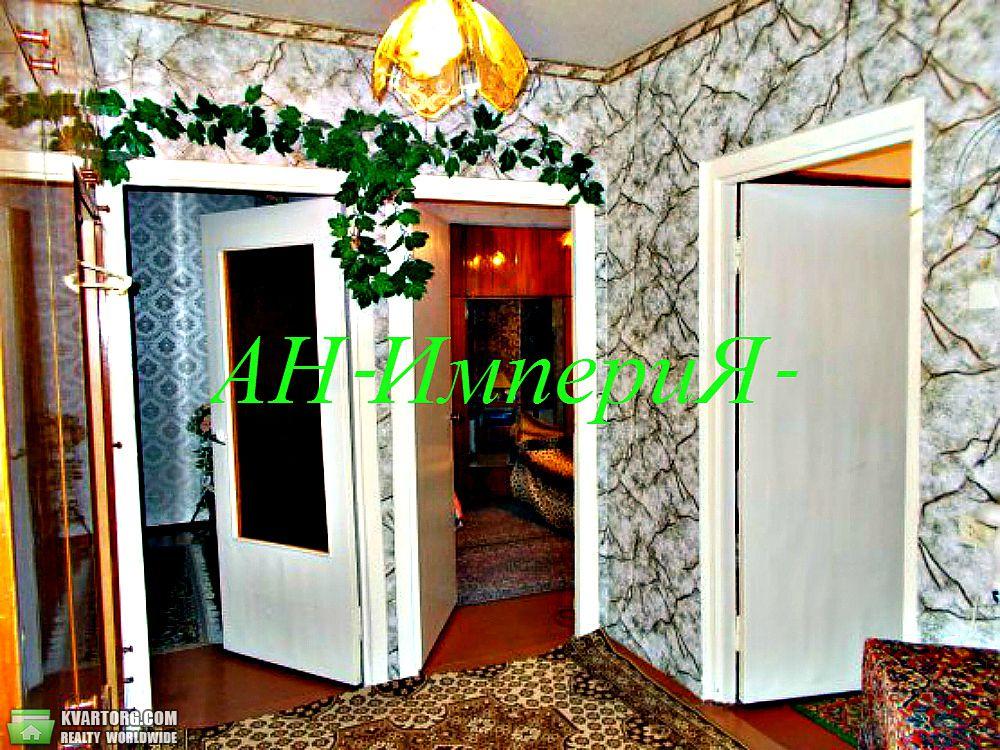 продам 3-комнатную квартиру Киевская обл., ул.Краснофлотская 58 - Фото 2