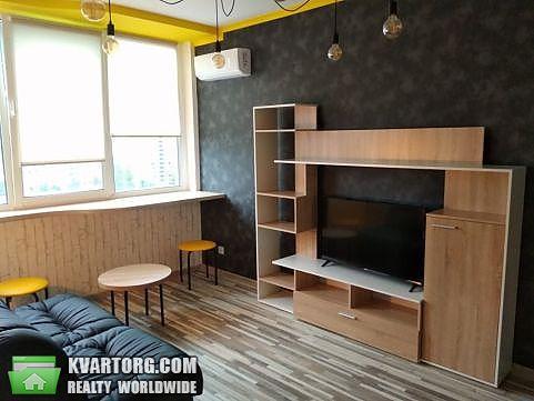 сдам 1-комнатную квартиру. Киев,   Оболонский пр - фото 1