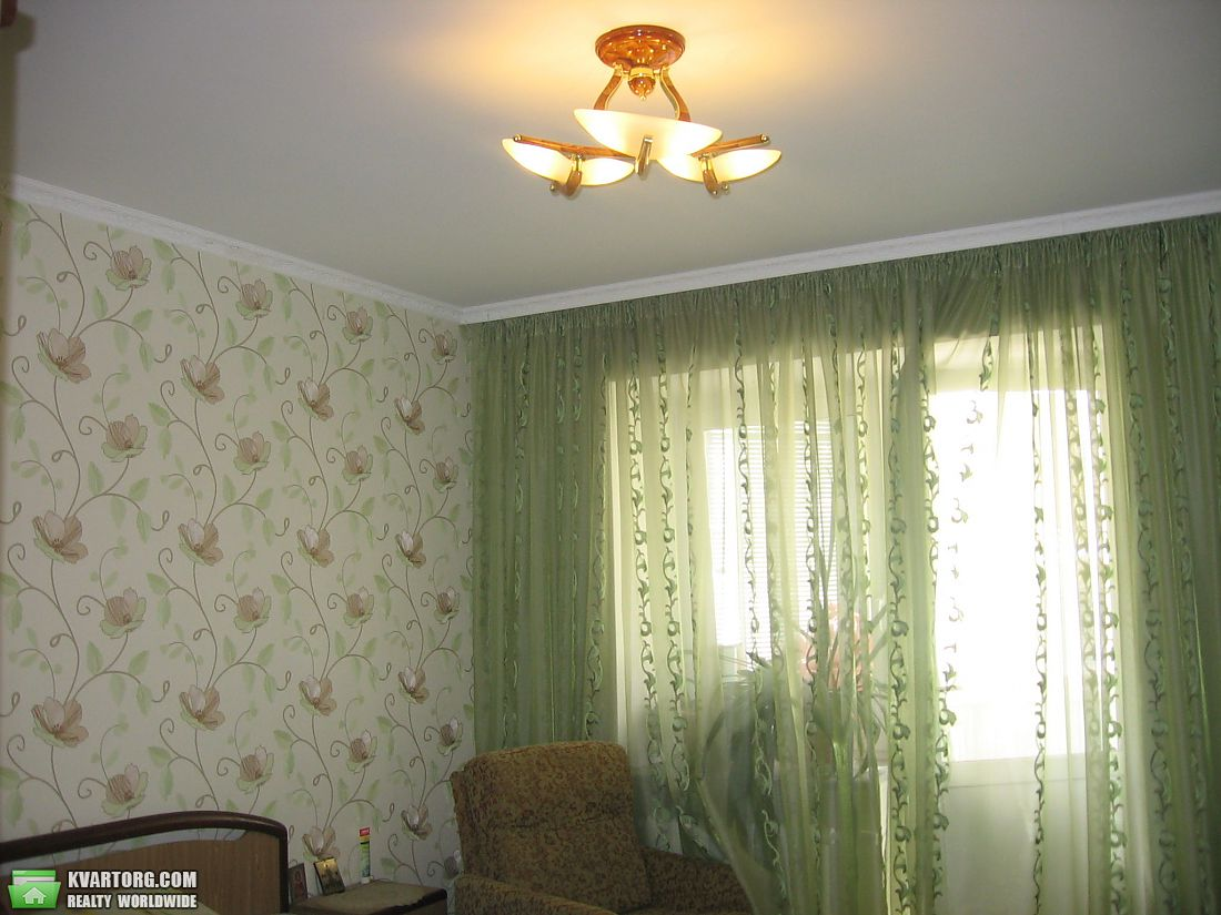 сдам 1-комнатную квартиру Киев, ул. Героев Сталинграда пр 43г - Фото 4