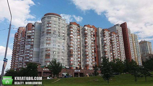 продам 4-комнатную квартиру. Киев, ул. Саперно-Слободская 8. Цена: 157000$  (ID 2086571) - Фото 1