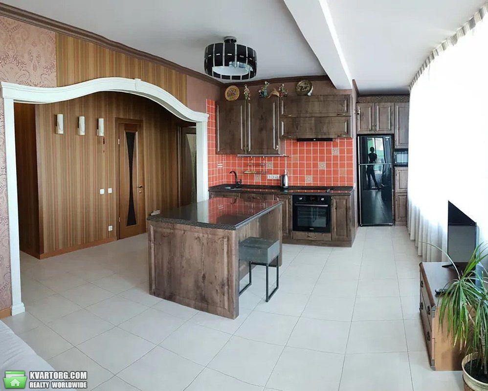 продам 1-комнатную квартиру Киев, ул. Вышгородская 45 - Фото 5