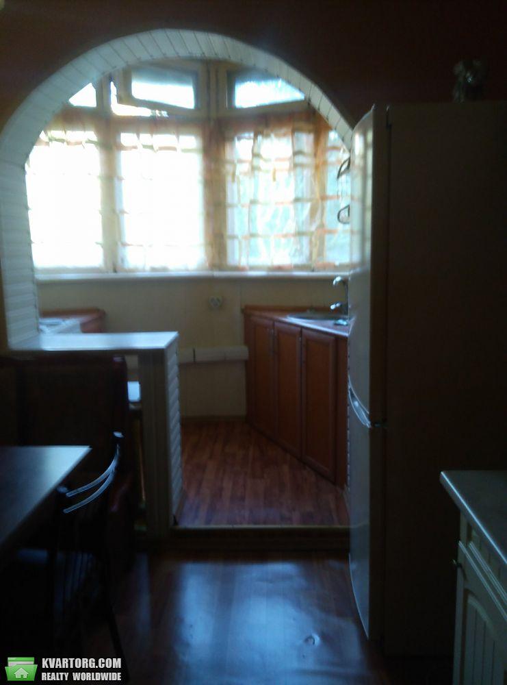 сдам 1-комнатную квартиру Одесса, ул.Бочарова 36 - Фото 4