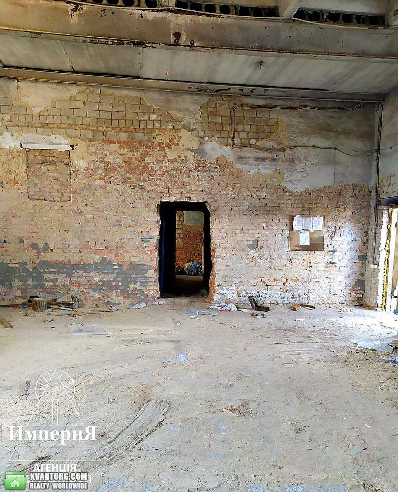 продам склад Киевская обл., ул.Ватутина 3 - Фото 3