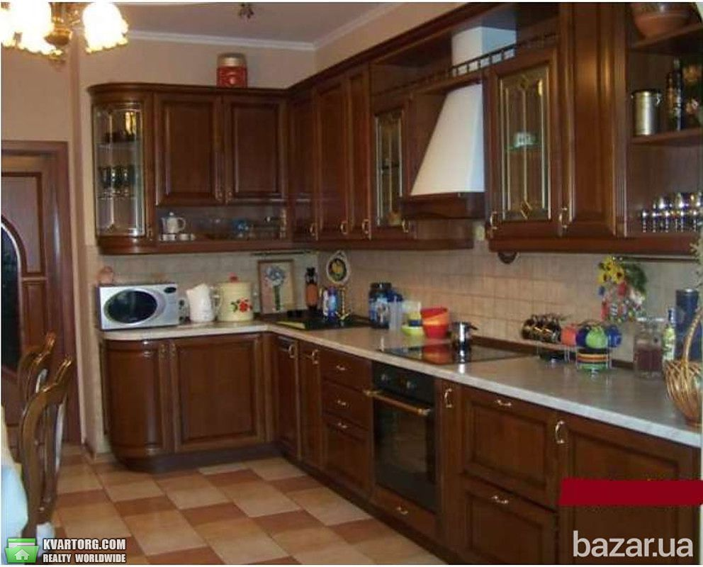 продам 3-комнатную квартиру Киев, ул. Тимошенко 21 - Фото 1