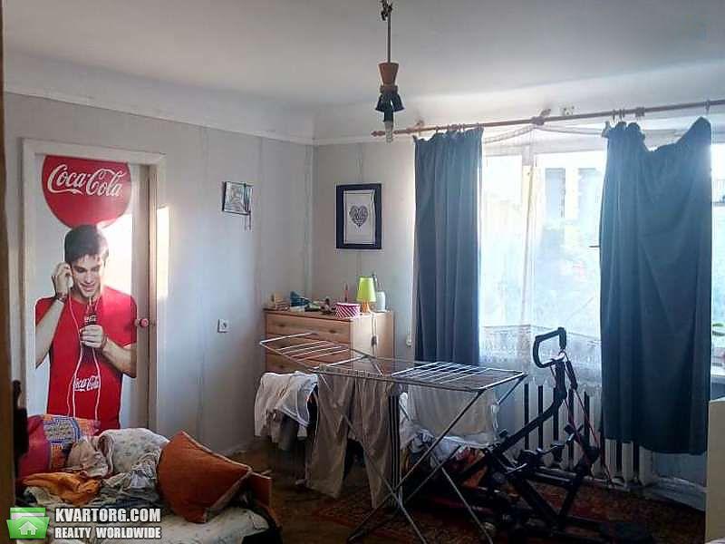 продам 3-комнатную квартиру. Киев, ул.Попова 8. Цена: 39800$  (ID 2027543) - Фото 1