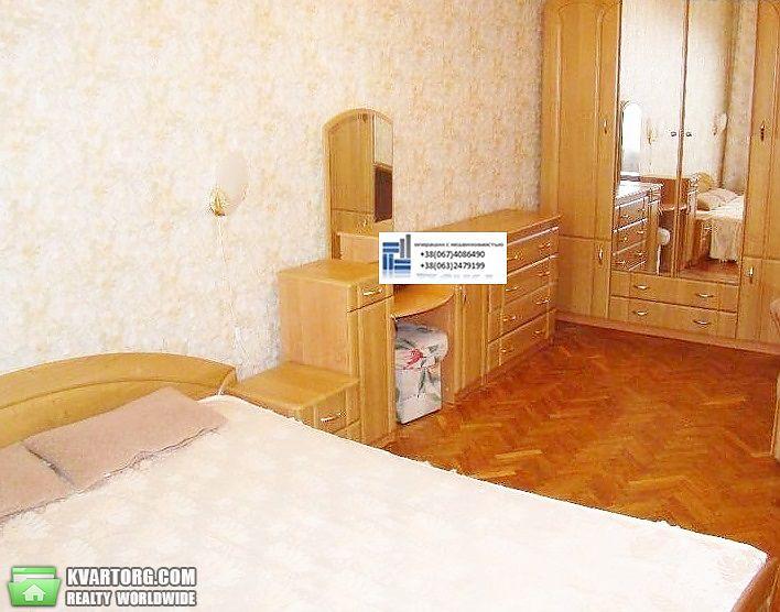 сдам 2-комнатную квартиру Киев, ул. Дружбы Народов бул - Фото 3