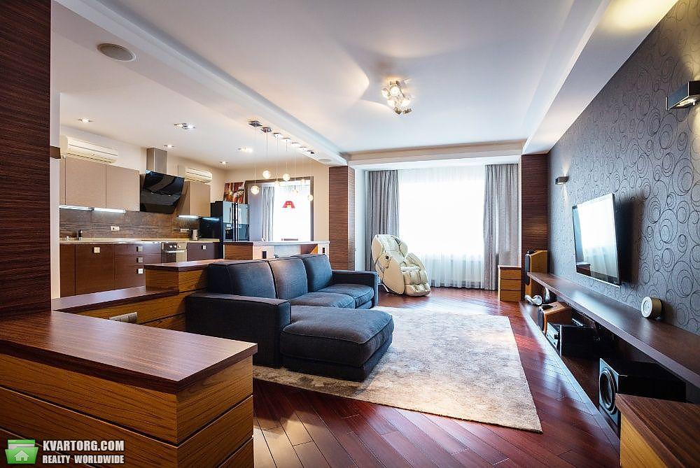 продам 4-комнатную квартиру Киев, ул. Героев Сталинграда пр 6 - Фото 1