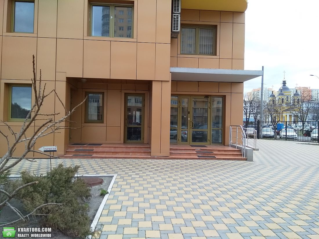 сдам нежилой фонд Киев, ул. Кондратюка 7 - Фото 3