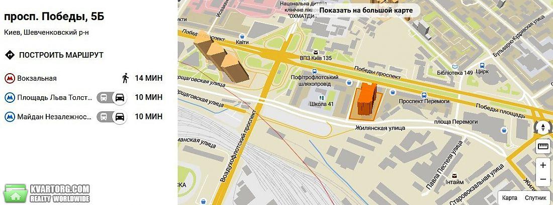 сдам офис Киев, ул.КИЕВ, проспект Победы 5В - Фото 4
