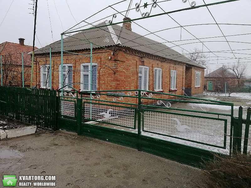 продам дом Запорожье, ул.пров. Металістів 17 - Фото 1