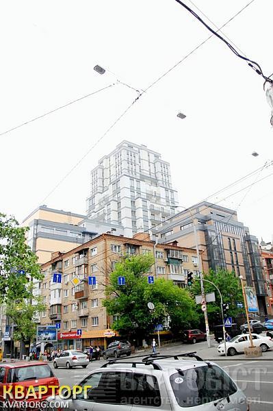 продам 3-комнатную квартиру Киев, ул. Саксаганского