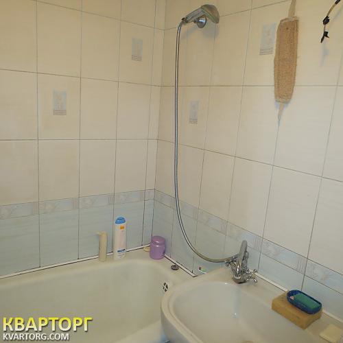 сдам 1-комнатную квартиру. Киев, ул. Лайоша Гавро 3. Цена: 320$  (ID 1032665) - Фото 6