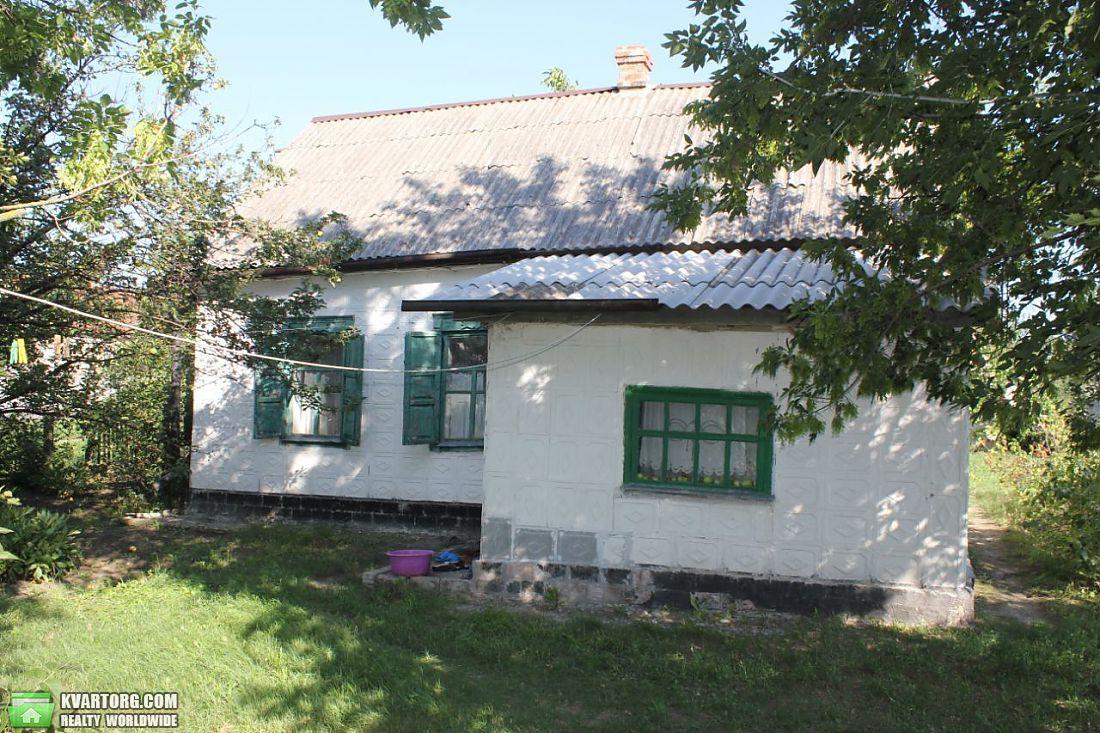 продам дом Днепропетровск, ул.Шмидта - Фото 1