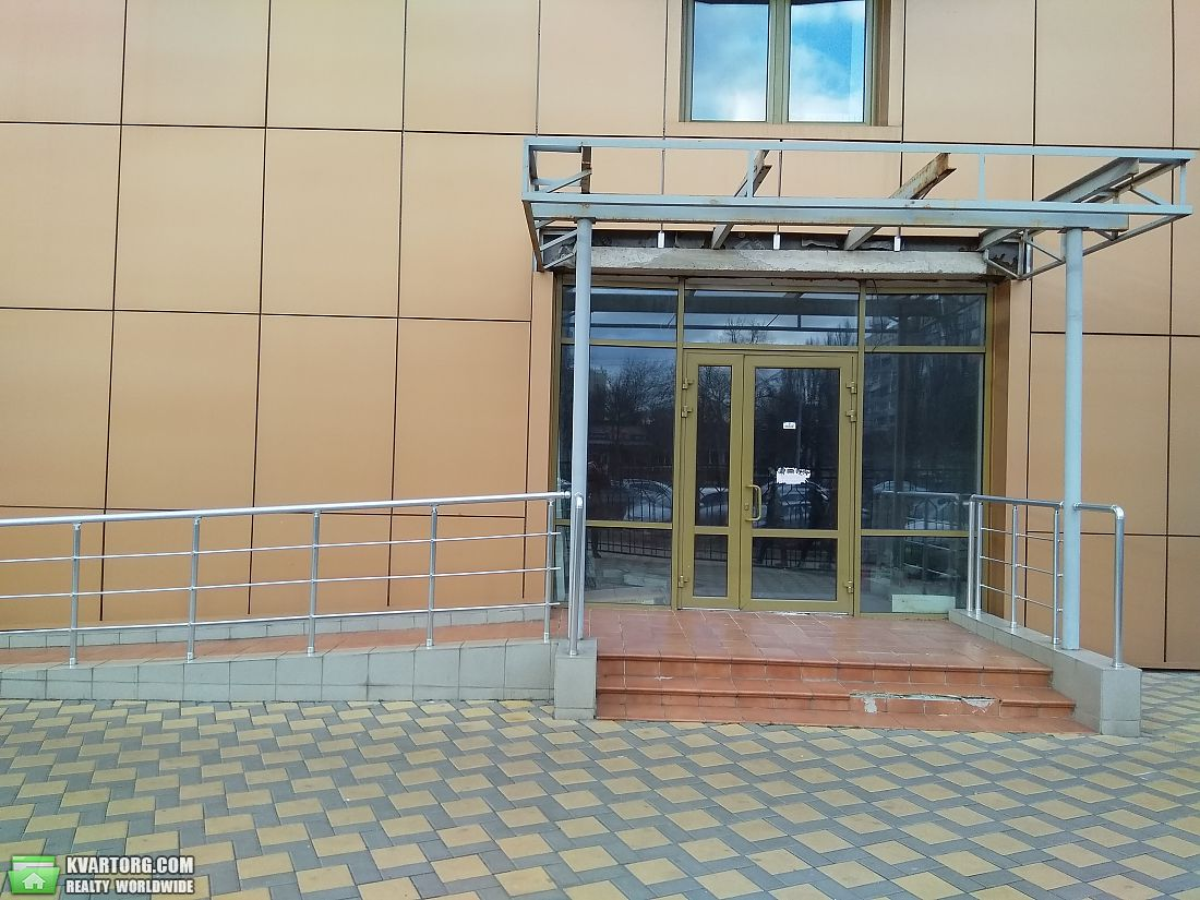 сдам нежилой фонд Киев, ул. Кондратюка 7 - Фото 1