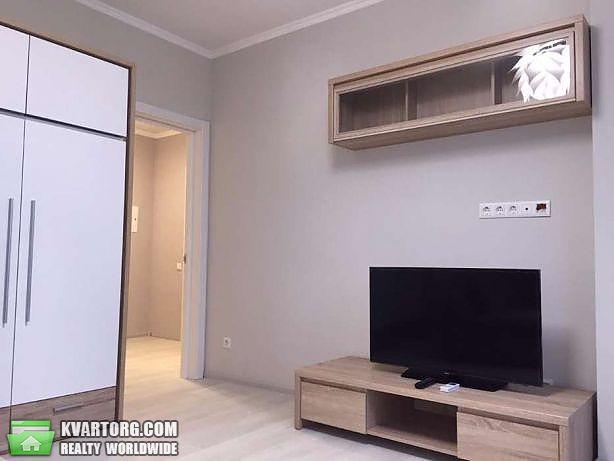 сдам 1-комнатную квартиру Киев, ул. Богатырская 6А - Фото 1