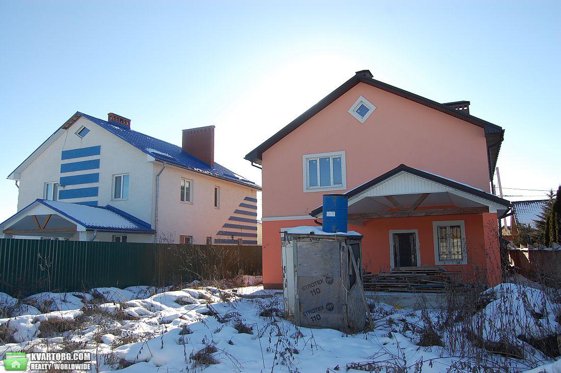 продам дом Киев, ул.Верности 22 - Фото 4