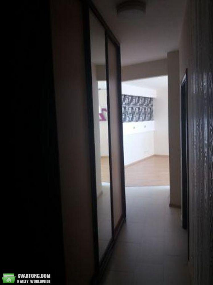 сдам 2-комнатную квартиру. Киев, ул.Княжий Затон 9. Цена: 444$  (ID 2254826) - Фото 5