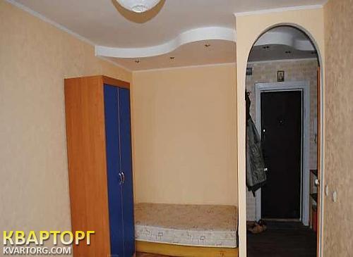 сдам 1-комнатную квартиру. Киев, ул.метро Олимпийская . Цена: 490$  (ID 833941) - Фото 1