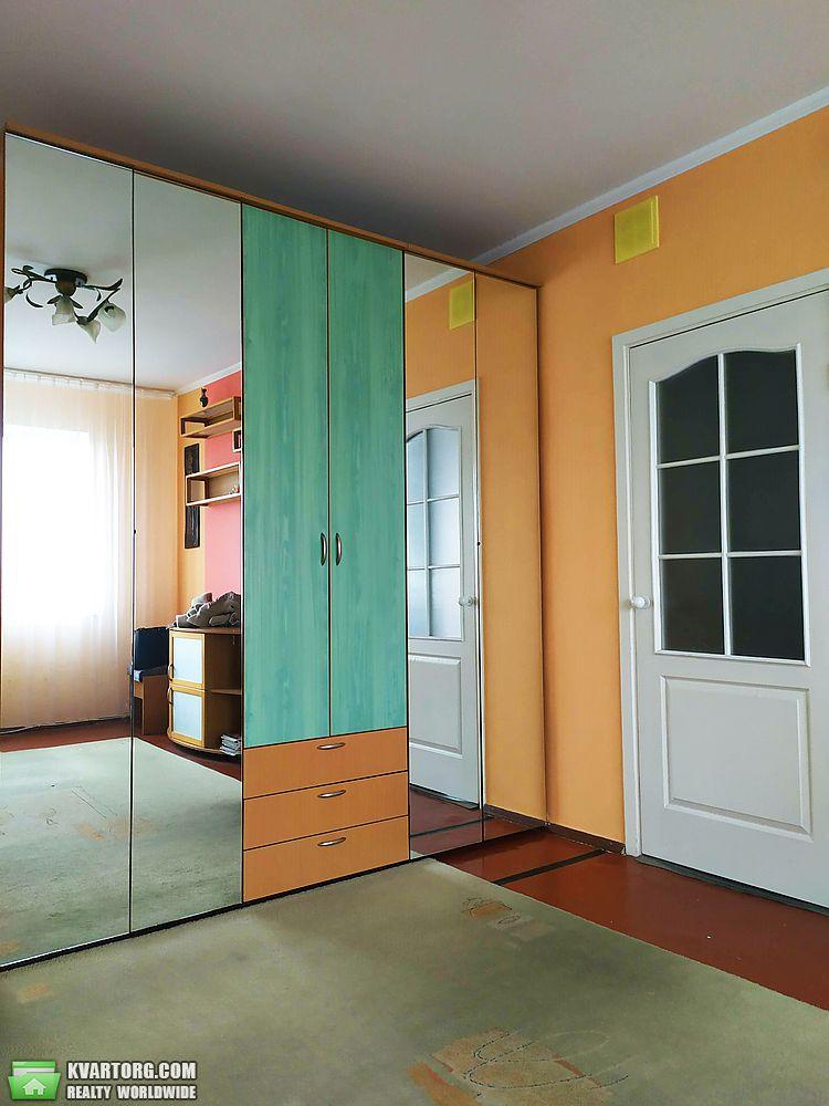 продам 1-комнатную квартиру Киев, ул. Гайдай 6 - Фото 6