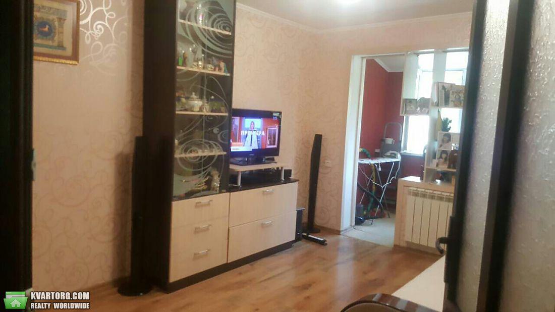 сдам 2-комнатную квартиру Одесса, ул.Заболотного - Фото 3