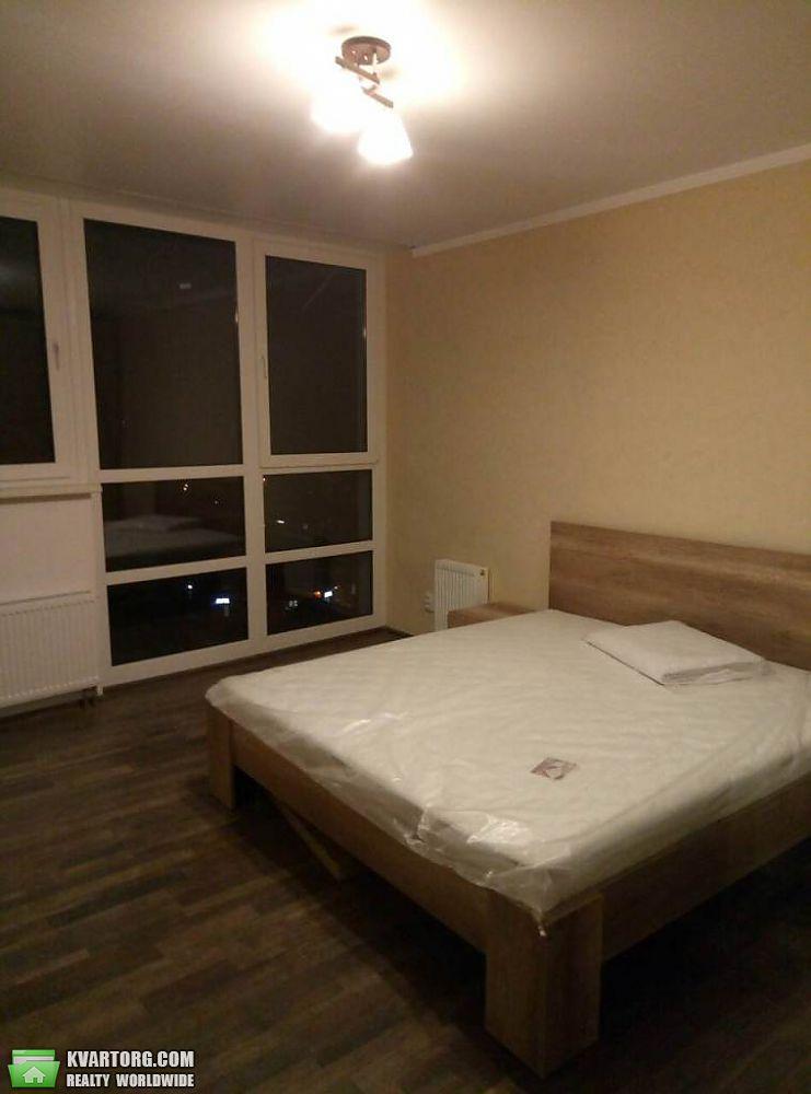 сдам 1-комнатную квартиру Киев, ул.Малевича 89 - Фото 4