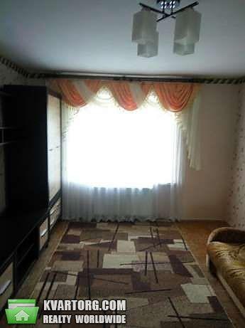 сдам 1-комнатную квартиру. Киев, ул. Кустанайская  11. Цена: 380$  (ID 1948547) - Фото 10