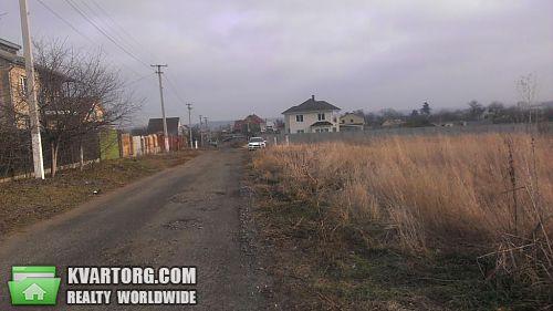 продам участок Киевская обл., ул.Вишневая - Фото 1