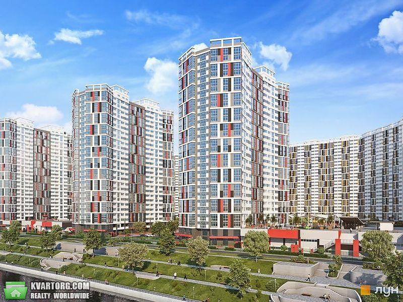 продам 1-комнатную квартиру Киев, ул.Маланюка 101 - Фото 1