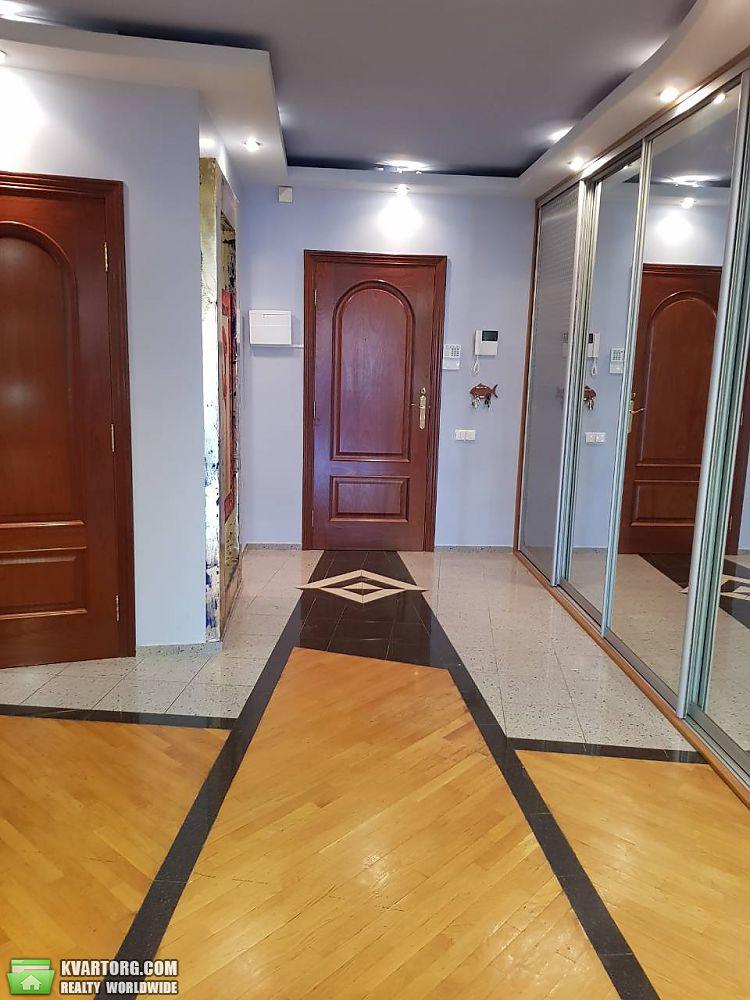 сдам 3-комнатную квартиру Киев, ул. Героев Сталинграда пр 22 - Фото 4