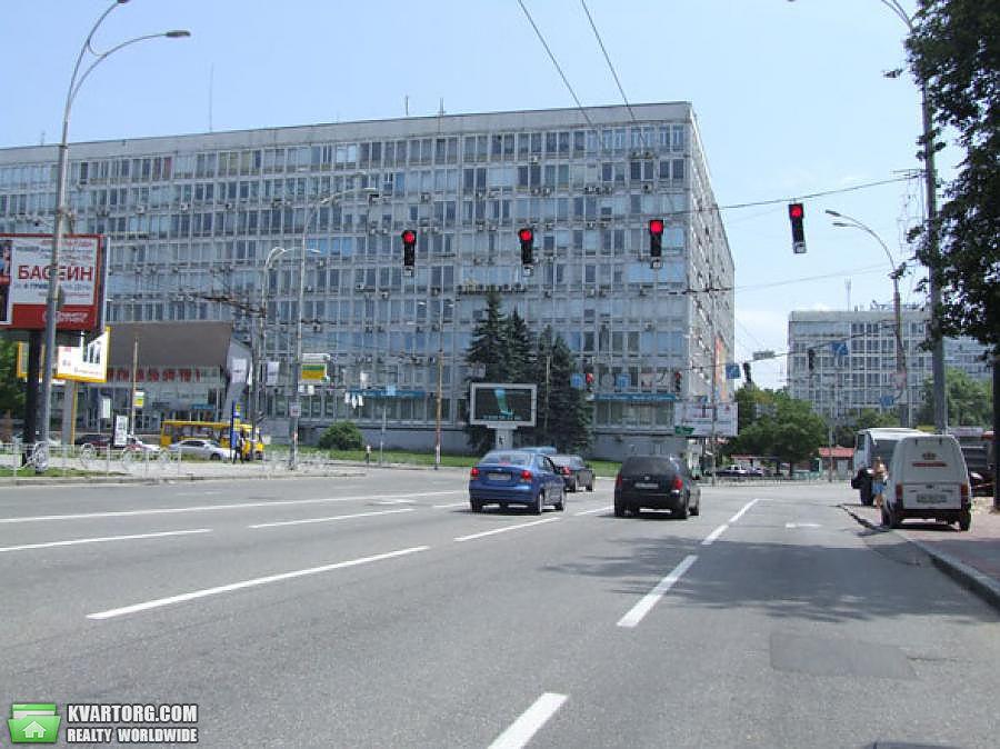 продам офис Киев, ул.Соломен 2 - Фото 3